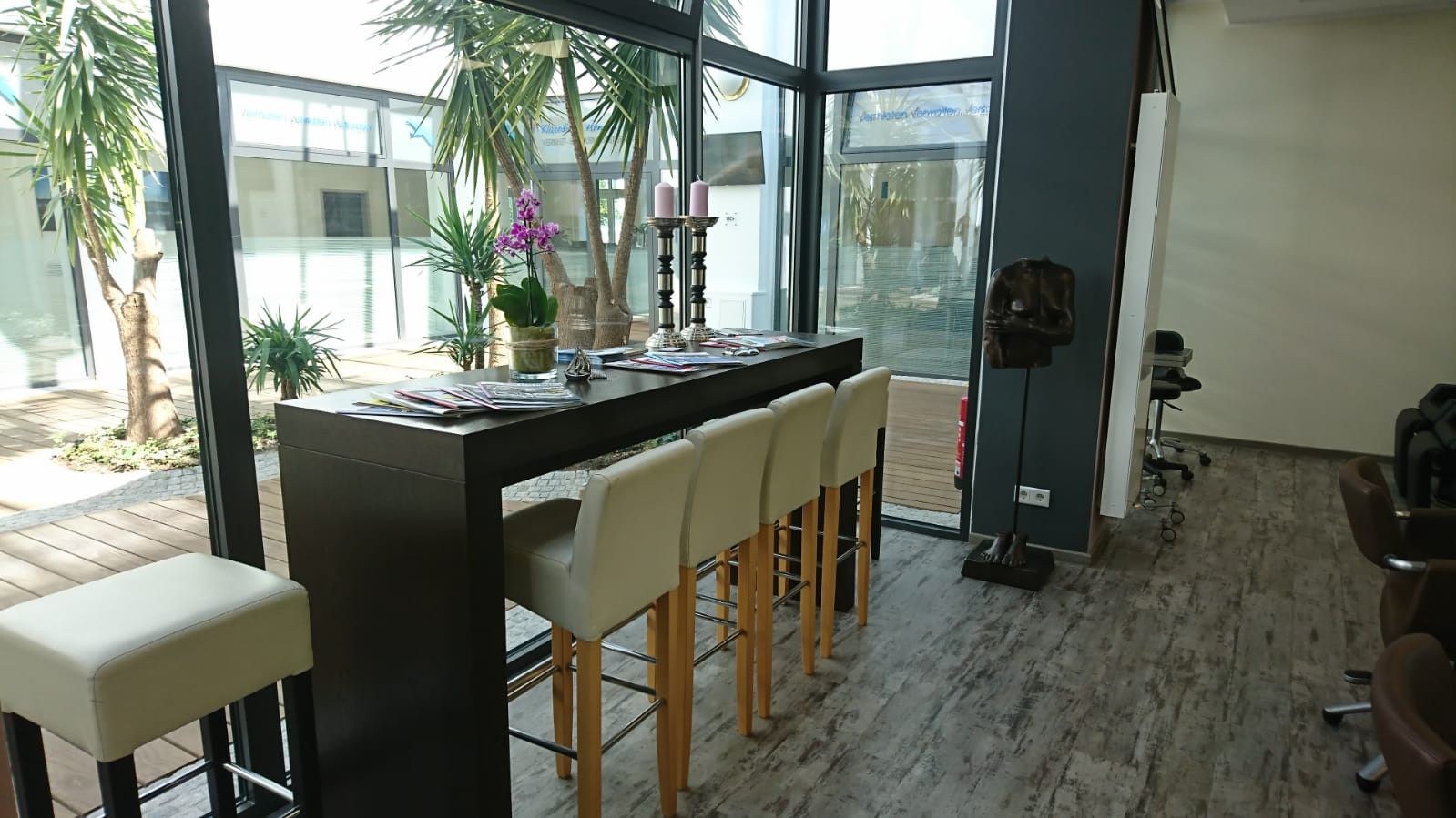crehaartive - Friseur Norderney - Raesfeld - Erle