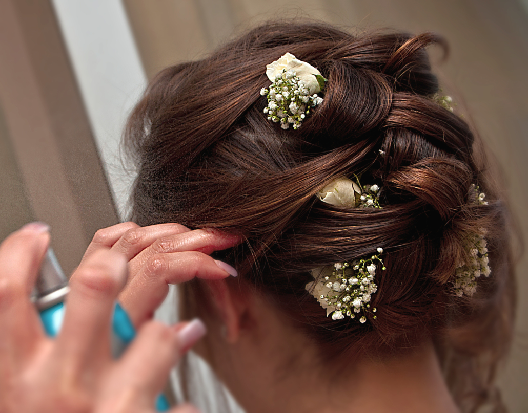 crehaartive - Friseur Norderney - Frisuren, Brautfrisuren, Hochzeiten